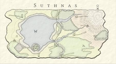 Suthnas by Hai-Etlik