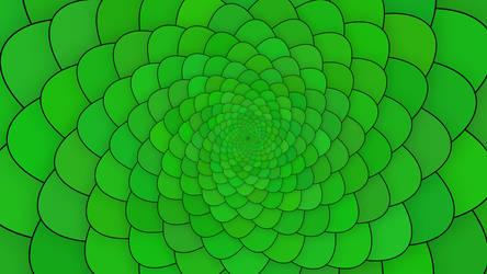 Infinite Artichoke by Hai-Etlik