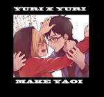 Yuri X Yuri Make Yaoi
