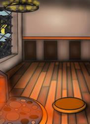 Background Room Practice