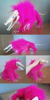 pinkequalsantiscary