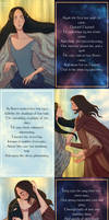 Beren and Luthien pt3 by ArlenianChronicles