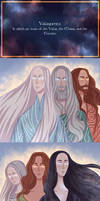 The Silmarillion pt2