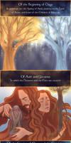 The Silmarillion pt3