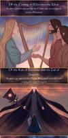 The Silmarillion pt7