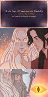The Silmarillion pt10