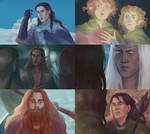The Fellowship of the Ring screencaps pt2 by ArlenianChronicles