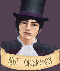 +extraordinary+ by Owia