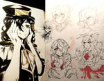 KibouRails Sketch Dump 2