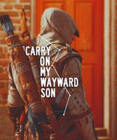 Wayward son by Nyiro