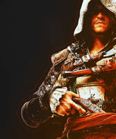 The Fortune of Edward Kenway by Nyiro
