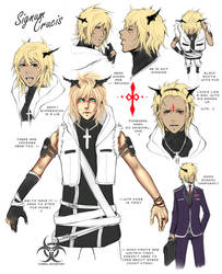 AoH ::: Signum Concept by Tenyune
