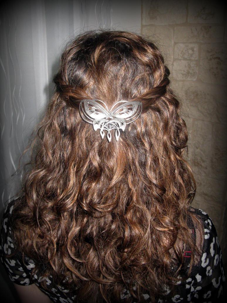 Elven hair - Arwen by Serra-Tayanami