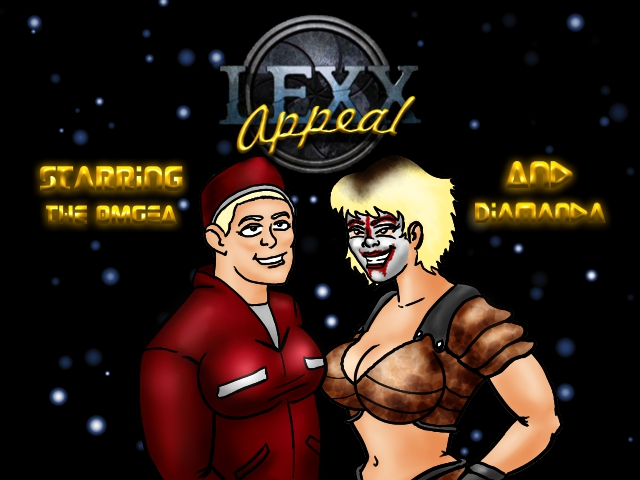 Lexx Appeal by misterprickly