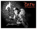 Gath Chronicles Cave01 by misterprickly
