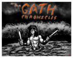 Gath Chronicles Swamp01 by misterprickly