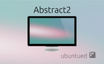 Ubuntued-Wallpaper: Abstract2 1080p