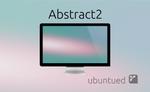 Ubuntued-Wallpaper: Abstract2 1080p