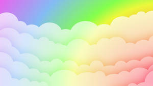 Colored Clouds