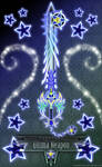 Keyblade Ultima Weapon -BBS-T-