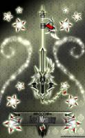 Keyblade Lost Memory by Marduk-Kurios