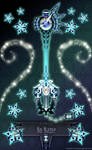 Keyblade No Name -T-