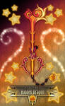 Keyblade Hidden Dragon