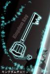 DDD Keyblade - Kingdom Key