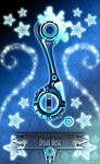 Keyblade Dual Disc