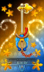 Keyblade All for One