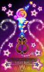 Keyblade Fantasy Notes