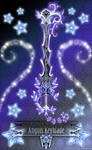 Keyblade Anguis