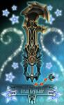 Keyblade Ursus