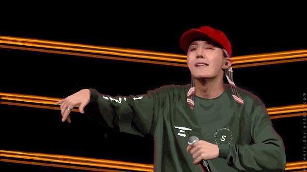 Mic Drop - J-Hope / BTS