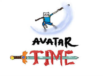 Avatar Time! by sunnyellow16