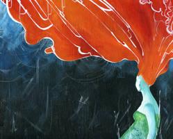 hurricane by Davanyta