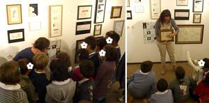 Illustration exhibition @ Faenza ( Italy )