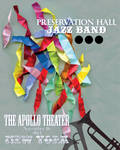 Preservation Hall poster contest