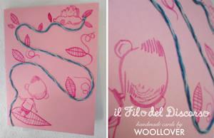 Handmade card-close up-jack and the beanstalk by Davanyta