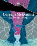 Loreena McKennitt poster contest by Davanyta