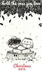 Merry Christmas :-) by Davanyta
