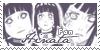 Hinata fan - Stamp by Kaorulov