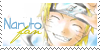 Naruto fan - Stamp by Kaorulov