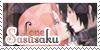 SasuSaku - Stamp by Kaorulov