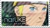 narUKE - Stamp by Kaorulov