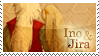 InoJira - Stamp by Kaorulov