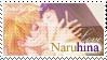NaruHina kiss - Stamp by Kaorulov