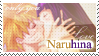 NaruHina kiss - Stamp by Kaorulov