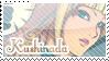 Kushinada - Stamp by Kaorulov