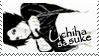 Uchiha Sasuke - Stamp by Kaorulov